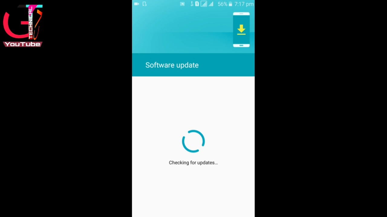 Samsung Galaxy J2 software update 18 June 2017 - YouTube