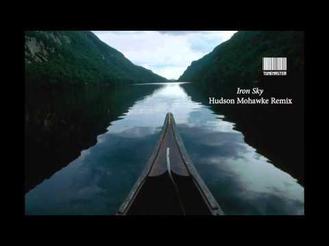 Pop: Paolo Nutini- Iron Sky (Hudson Mohawke Remix)