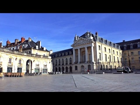 Dijon, France / Ville, city tour, guide, visit , travel, tourism, guía, turismo, visitar, ciudad