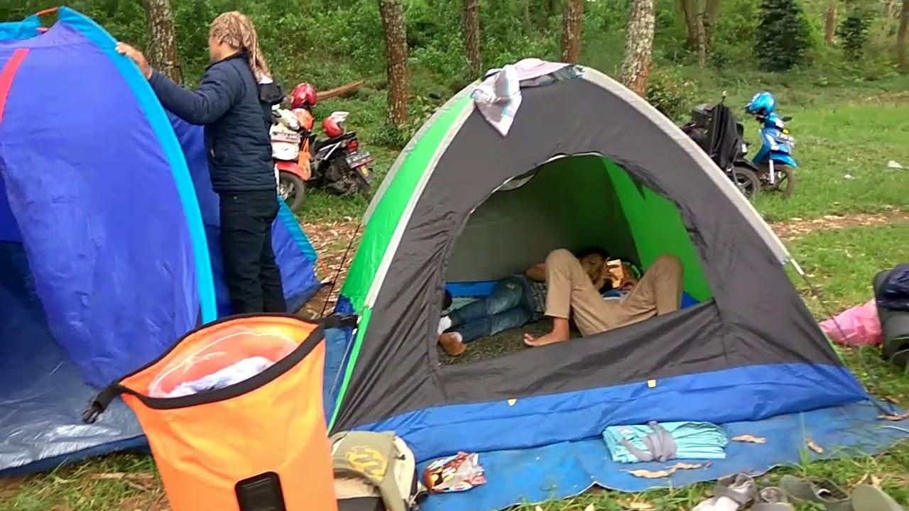 TBC Happy Camp & Adventure : Situ Cisanti Pangalengan ...
