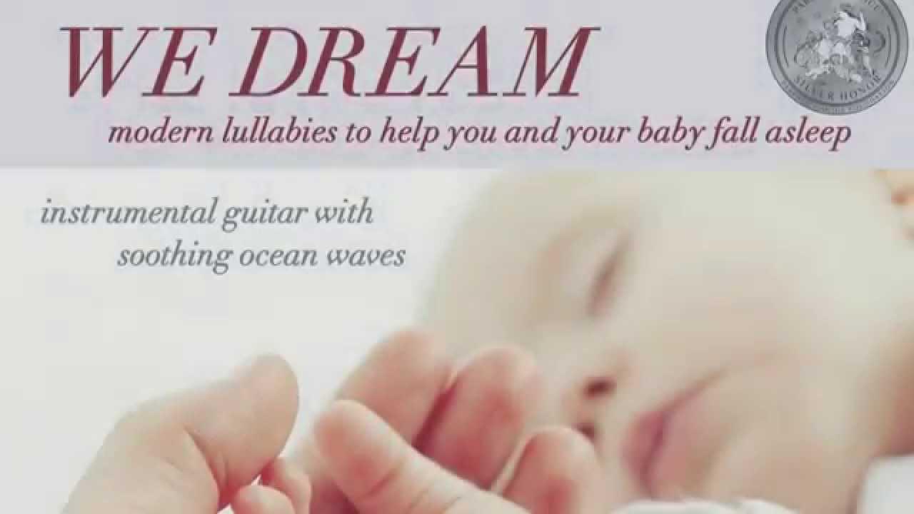 Lullaby Sleep Music To Help Your Baby And You Sleep