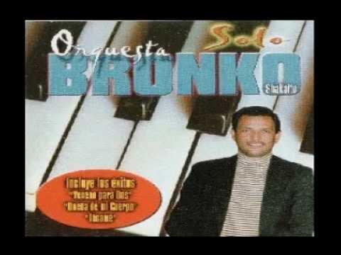 tocame orquesta bronco