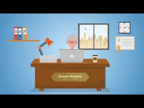 Nodus ePay Advantage - Integrated Online Bill Pay Solution for Microsoft Dynamics GP and AX