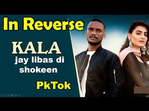 new-punjabi-songs-2021|-kale-je-libaas-di-|-kaka-|-official-video-|-ginni-kapoor-|-latest-punjabi
