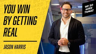 The SECRETS of a MASTER Influencer | Jason Harris on We Do Hard Things