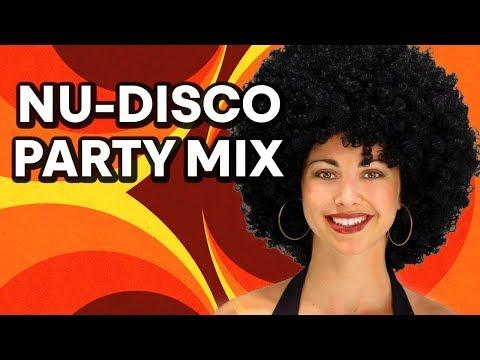 Nu Disco Party Mix - DJ Antoine Le Funk - 2016.10.25