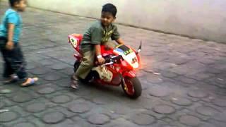 dc motor life hacks