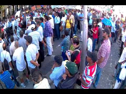 {Jagganath Web TV} - Pacific March by BAI - SUPER CASH BACK GOLD POLICY AT PORT LOUIS