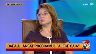 """Dana Grecu: """"Petre Daea va fi premier în locul lui Mihai Tudose!"""""""