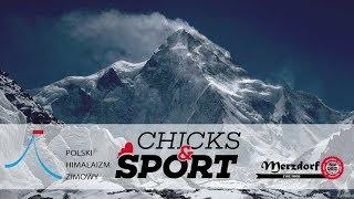 Wywiady członkami wyprawy na K2 i PHZ (ENG sub) - Narodowa Zimowa Wyprawa na K2 | Chicks&Sport