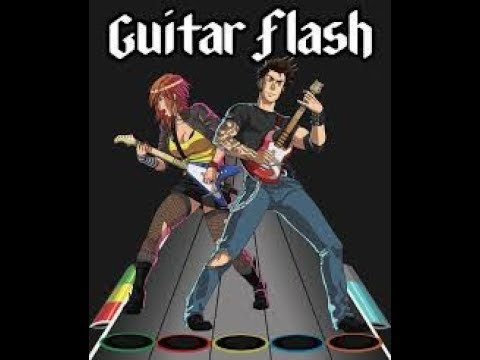 Guitar Flash - Linkin Park - Faint  FC