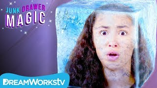 How to Get Rid of Ice Trick | JUNK DRAWER MAGIC