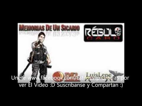 Mix de Regulo Caro - Estilos Vip Antrax