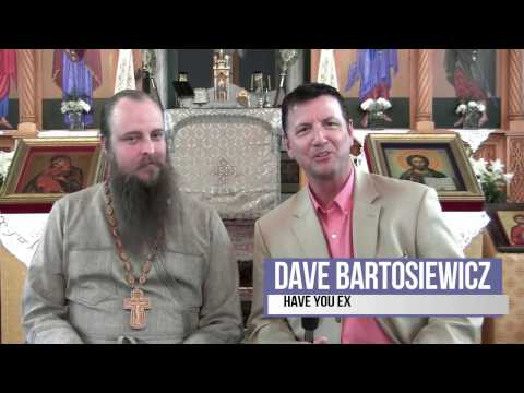 Interview With Father Justin, Declaring His Ancient Apostolic Church Never APOSTATIZED.