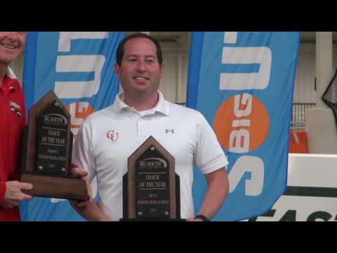 Campbell Sports Minute- Monday, February 27th