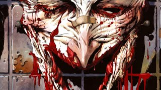 11 Most Gruesome Moments In DC History