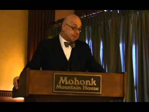 """""""Continuities and Discontinuities: Educating the Adolescent"""" with Dr. Leon Botstein"""