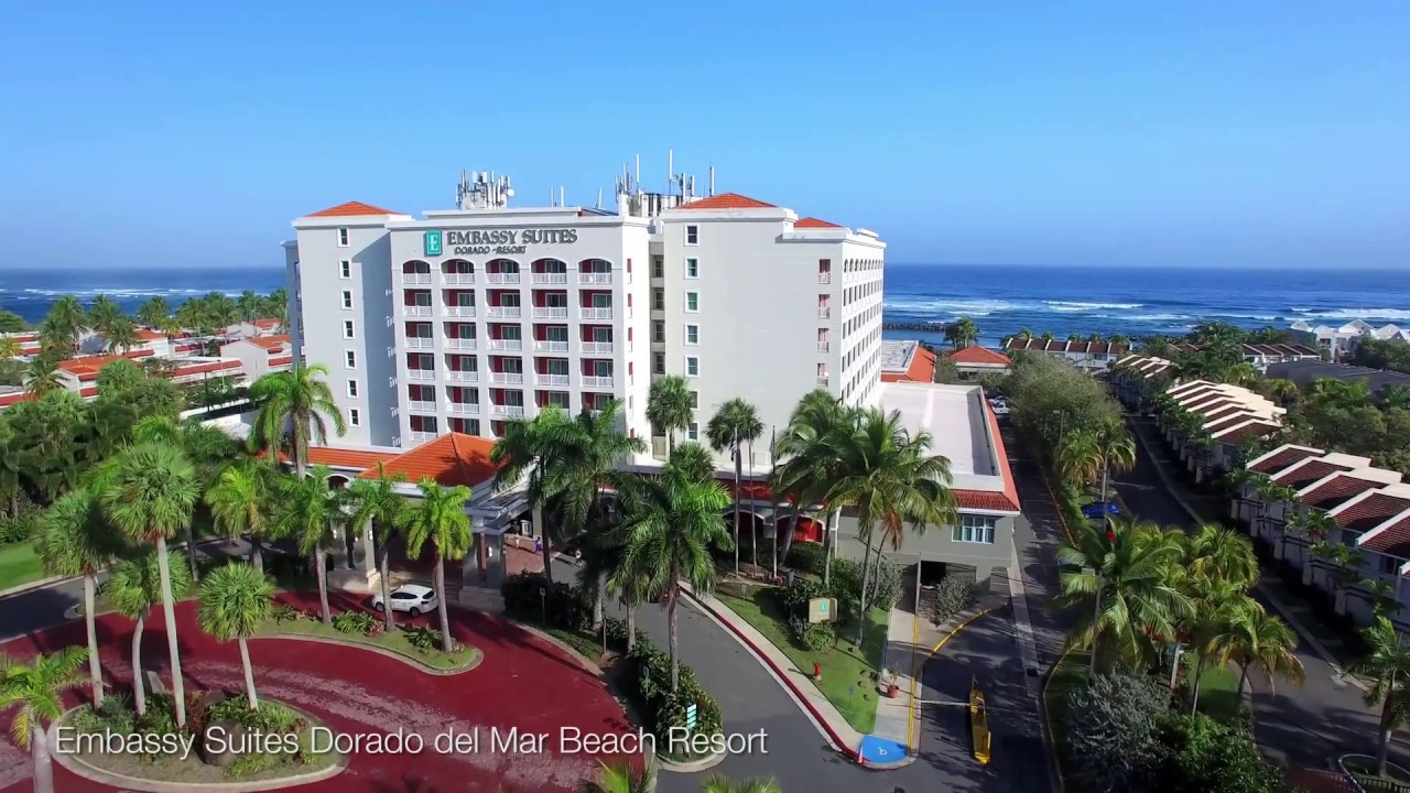 Emby Suites Dorado Del Mar Beach
