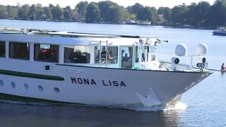 RIVER CRUISE with MONA LISA by Croisieurope