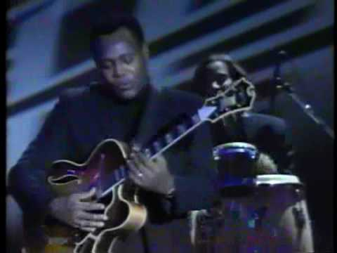 George Benson & Lee Ritenour - Wes Montgomery Tribute