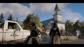 Far Cry 5 Trailer 2017