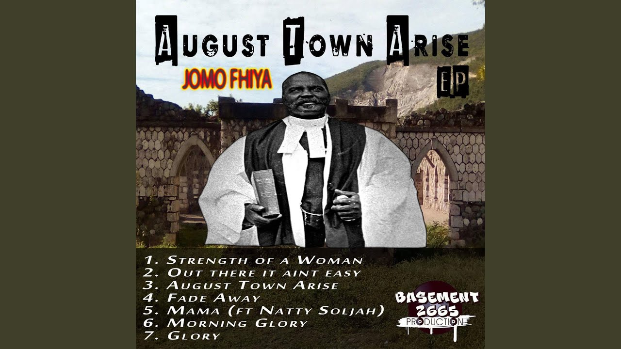 Download August Town Arise