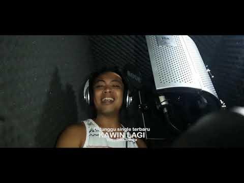 Dika Swara - Proses Rekaman Lagu Terbaru Yang Berjudul Kawin Lagi