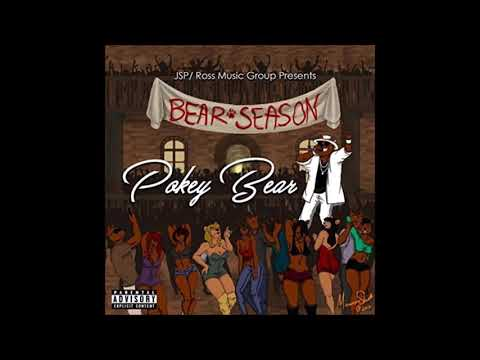 Pokey  Bear (feat. The Louisiana Blues Brothas)  [Explicit] Naked