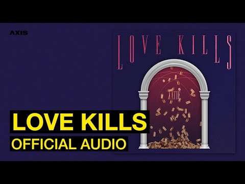KATIE - Love Kills (Official Audio)