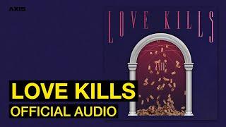 KATIE - Love Kills (Official Audio)