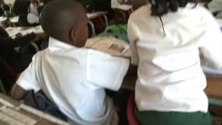 "Thabo Project ""Bophelo Ke Kgwele"" | Mamelodi - South Africa"