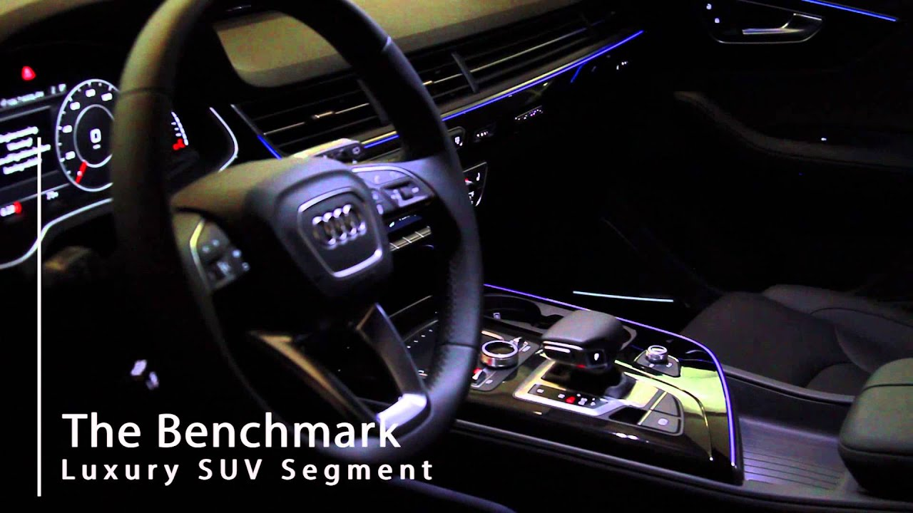 Audi Q Walkaround At Audi South Orlando YouTube - Audi south orlando
