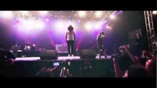 Sky Blu Debuts Pop Bottles (Live Video) On The Show | CKBP