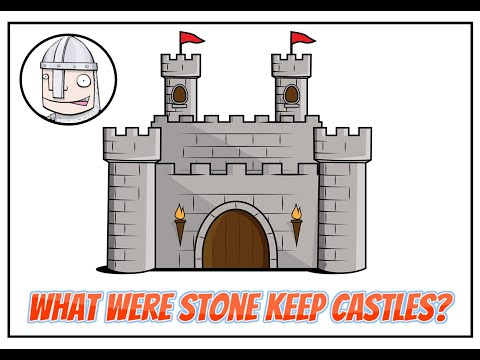 Stone Keep Castles YouTube