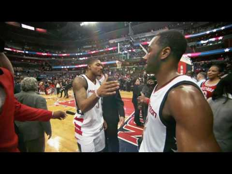 John Wall's Game Winner Sends Series to a Game 7 | All-Access