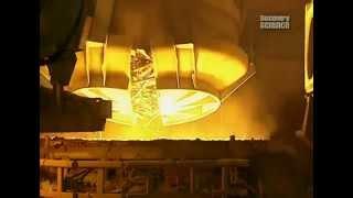 Производство металлопроката. Северный Металлургический Резерв(Только сертифицированный металлопрокат на складах ООО Северный Металлургический Резерв http://severmetallrezerv.com/, 2015-09-16T18:58:10.000Z)