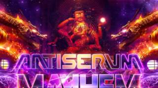 Trippy - Antiserum & Mayhem - Bangladesh
