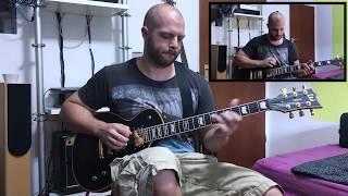 ESP LTD EC 1000 Duncan - Demo and my humble opinion
