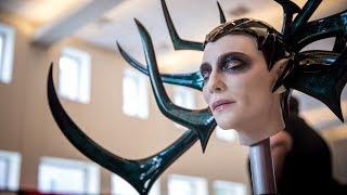 The Making of Hela's Headdress from Thor: Ragnarok thumbnail