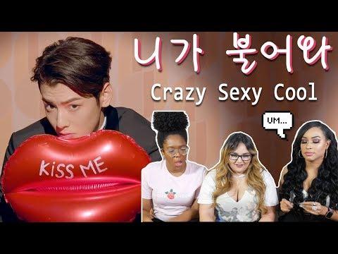 ASTRO - 니가 불어와(CRAZY, SEXY, COOL) MV REACTION || TIPSY KPOP