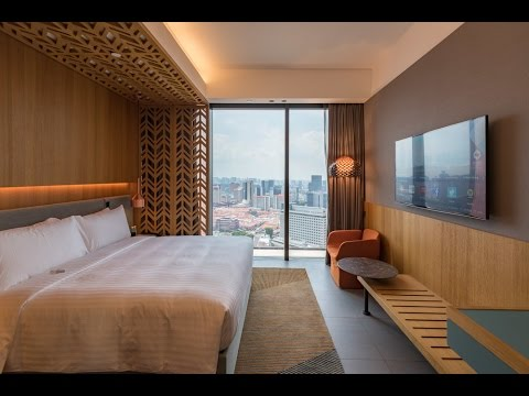 oasia-hotel-downtown-singapore-video-tour