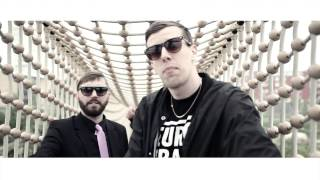 Trappmusik - T-3S #Boom (Officiell Video)