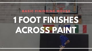 Fundamental Finishing Moves | Across Paint Layups