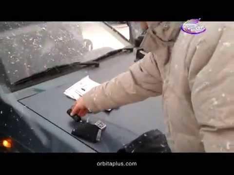 Поимка преступной группировки в Десногорске
