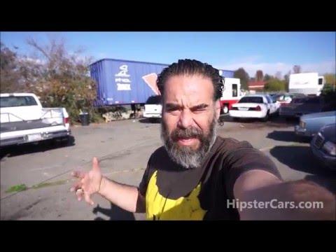 Car Polish Buff Wax & Detail Tips & Tricks BTS Daily Vlog DIY