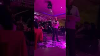 Köksal Gelgeç  /  Yalanimiş Yalanimiş /Ankara Fiesta Türkü Clap Bar Sahnesi- Yorma Beni Dünya U.H