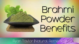 Brahmi Powder: Benefits & Uses