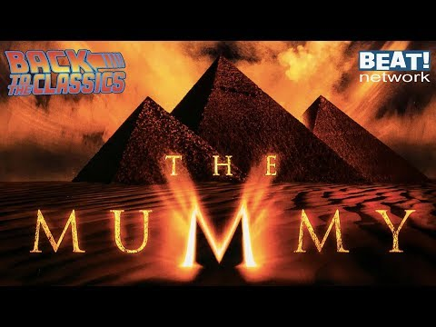 Back to The Mummy | Back to the Classics podcast