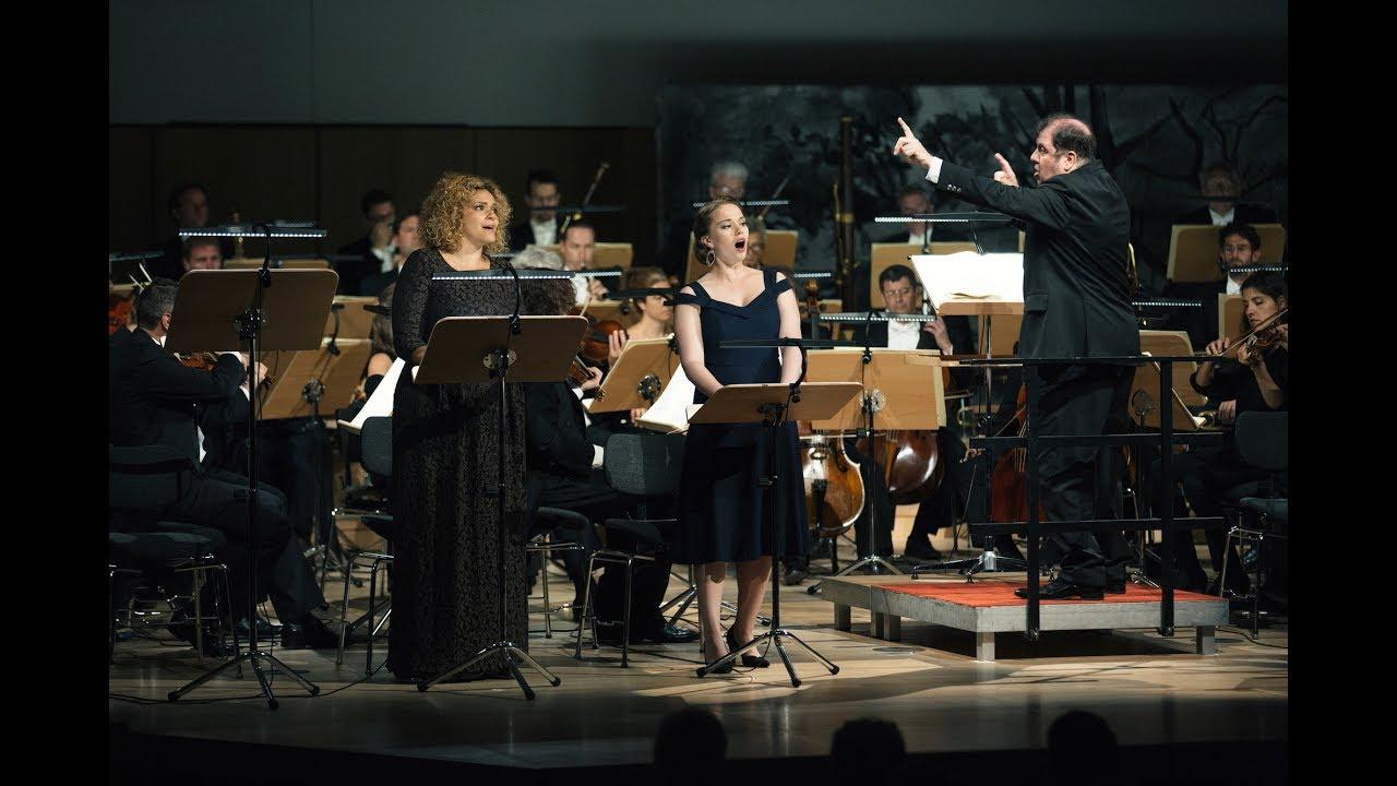 Dresdner Musikfestspiele · Ludwig van Beethoven »Leonore« (Urfassung des »Fidelio« von 1805)