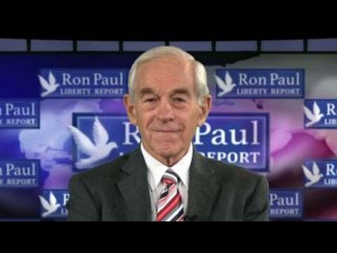 Ron Paul: Secrecy held by the 9/11 Commission was atrocious